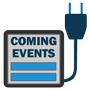 Coming Events - Hamilton Websites