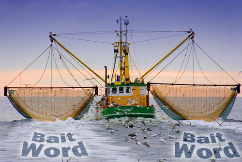 Bait Words - SEO Hamilton